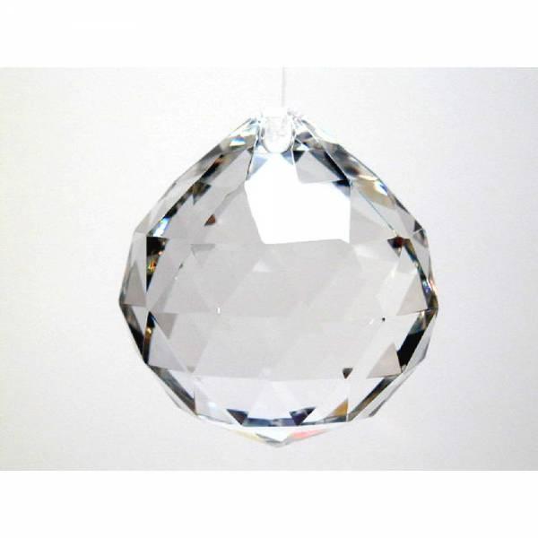Kristall KUGEL 50 mm /12