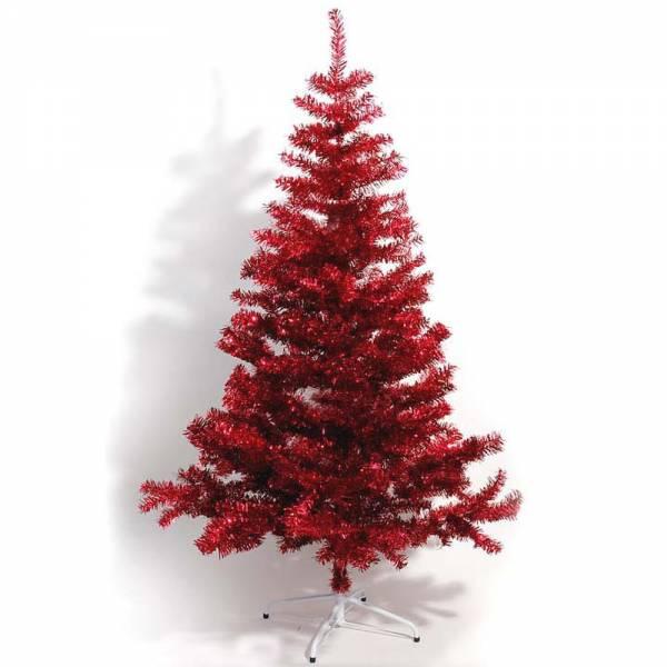 Kunststoff Weihnachtsbaum.Kunstlicher Weihnachtsbaum Farbiger Tannenbaum Bordaux Metallic 30 Cm 60 Cm 90 Cm 120 Cm 180