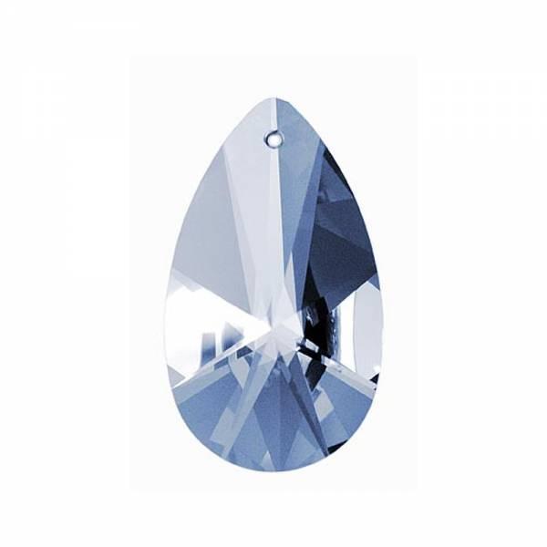 Bleikristall, Mandel, Zentralschliff 50 mm