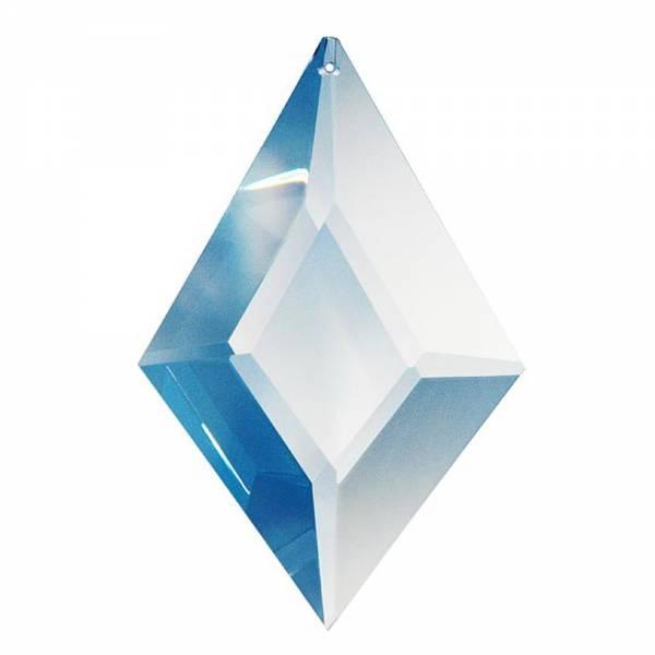 Kristallglas RAUTE mittel, 63 mm