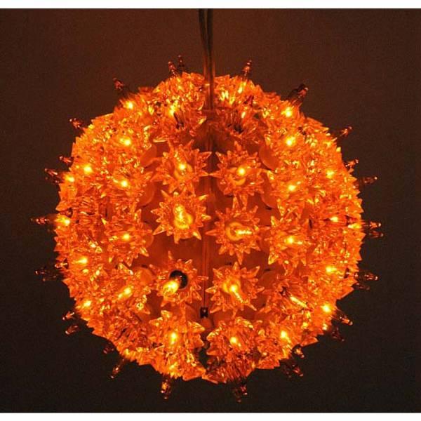 Deckenleuchte BOWL, Durchmesser: 15 cm, Farbe: orange