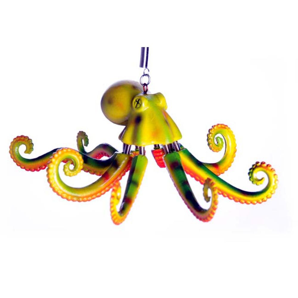 Oktopus Spiele