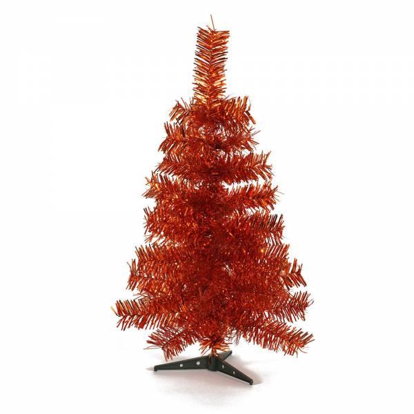Künstlicher Weihnachtsbaum, farbiger Tannenbaum KUPFER - 30 cm, 60 cm ,90 cm, 120 cm, 180 cm, 240 cm
